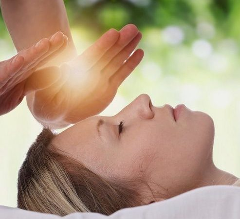 The miraculous power of Reiki